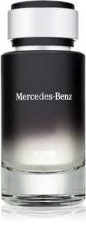 Mercedes-Benz For Men Intense toaletna voda za muškarce