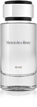 Mercedes-Benz For Men Silver Eau de Toilette for Men
