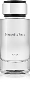 Mercedes-Benz For Men Silver toaletní voda pro muže