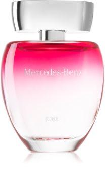 Mercedes-Benz Mercedes Benz Rose Eau de Toilette Naisille