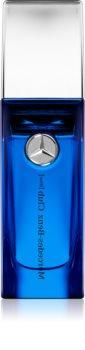 Mercedes-Benz Club Blue Eau de Toilette pentru bărbați