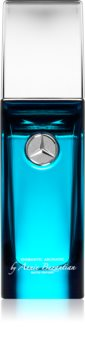 Mercedes-Benz VIP Club Energetic Aromatic eau de toilette for Men