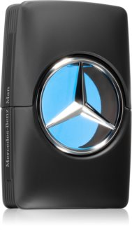 Mercedes-Benz Man Eau de Toilette per uomo