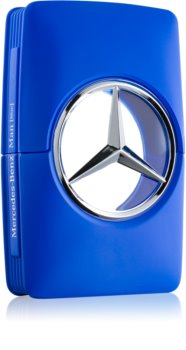 Mercedes-Benz Man Blue Eau de Toilette Miehille