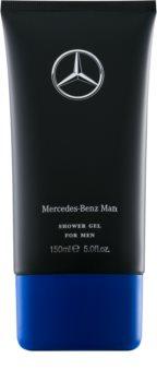 Mercedes-Benz Man gel de douche pour homme