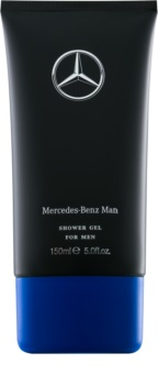 Mercedes-Benz Man Shower Gel for Men
