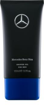 Mercedes-Benz Man душ гел  за мъже