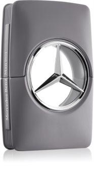 Mercedes-Benz Man Grey Eau de Toilette per uomo