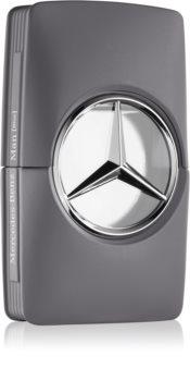 Mercedes-Benz Man Grey Eau de Toilette for Men