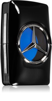 Mercedes-Benz Man Intense Eau de Toilette voor Mannen