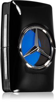 Mercedes-Benz Man Intense туалетна вода для чоловіків