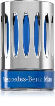 Mercedes-Benz Man toaletna voda putni sprej za muškarce