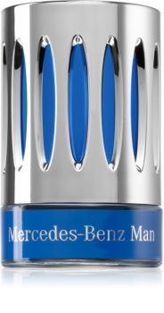 Mercedes-Benz Man тоалетна вода спрей в малка опаковка за мъже