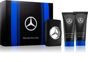 Mercedes-Benz Man Gavesæt  I. til mænd