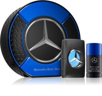 Mercedes-Benz Man set cadou pentru bărbați