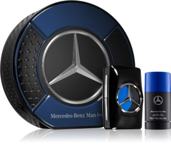 Mercedes-Benz Man Intense Gavesæt  I. til mænd