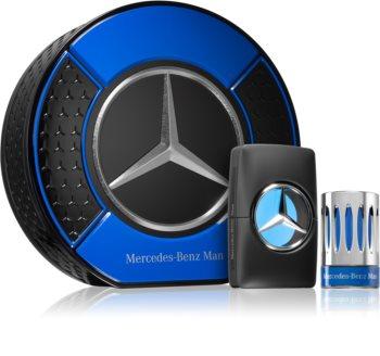 Mercedes-Benz Man dárková sada II. pro muže