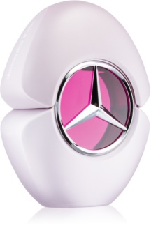 Mercedes-Benz Woman Eau de Parfum til kvinder