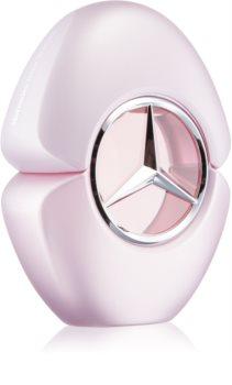 Mercedes-Benz Woman Eau de Toilette Eau de Toilette Naisille