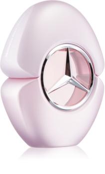 Mercedes-Benz Woman Eau de Toilette туалетная вода для женщин