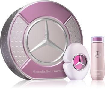 Mercedes-Benz Woman Lahjasetti I. Naisille
