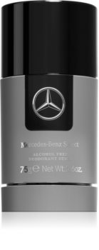 Mercedes-Benz Select Deodorant for Men