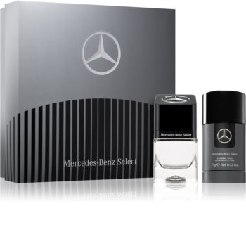 Mercedes-Benz Select σετ δώρου II. για άντρες
