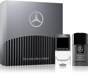 Mercedes-Benz Select poklon set II. za muškarce