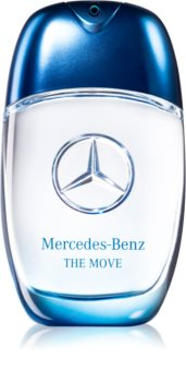 Mercedes-Benz The Move Eau de Toilette für Herren