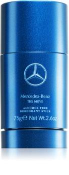 Mercedes-Benz The Move deodorant pro muže