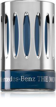 Mercedes-Benz The Move Eau de Toilette travel spray for Men