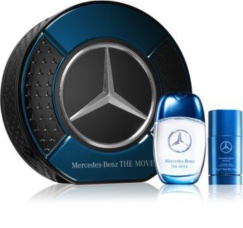 Mercedes-Benz The Move Presentförpackning I. för män