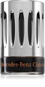 Mercedes-Benz Club Black Eau de Toilette resesprej  för män