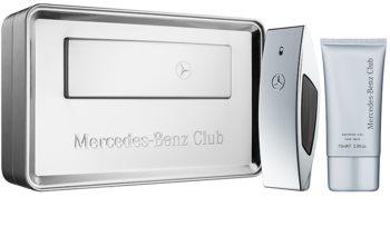 Mercedes-Benz Club coffret I. para homens