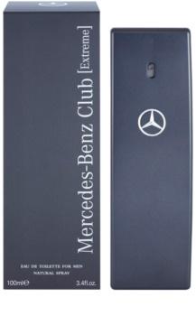 Mercedes-Benz Club Extreme eau de toilette for Men