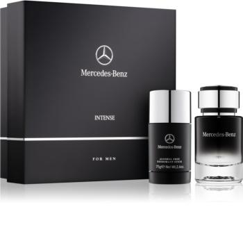 Mercedes Benz For Men Intenseajándékszett II.