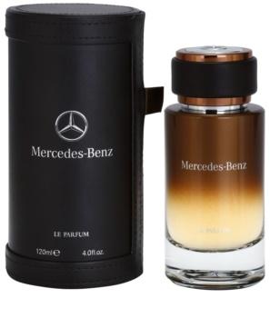 Mercedes-Benz Mercedes Benz Le Parfum Eau de Parfum für Herren