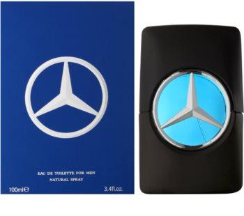 Mercedes-Benz Man eau de toilette for Men