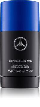 Mercedes-Benz Man desodorizante em stick para homens