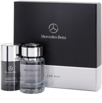Mercedes-Benz Mercedes Benz darilni set II. za moške