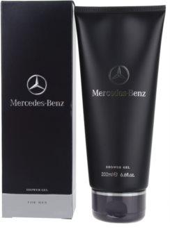 Mercedes-Benz Mercedes Benz gel de duș pentru bărbați
