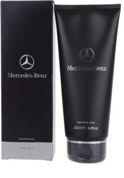 Mercedes-Benz Mercedes Benz tusfürdő gél uraknak