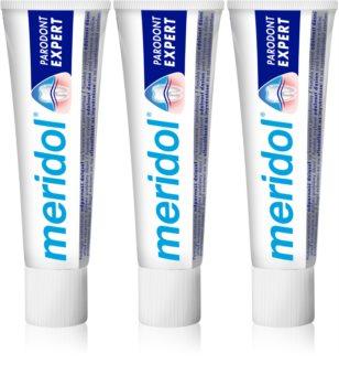 Meridol Parodont Expert Zahnpasta gegen Zahnfleischbluten und Parodontose