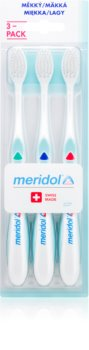 Meridol Gum Protection brosses à dents soft