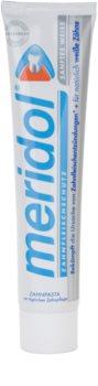 Meridol Dental Care паста за зъби с избелващ ефект