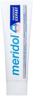 Meridol Parodont Expert οδοντόκρεμα  κατά της αιμοραγίας των ούλων και περιοδοντίτιδας