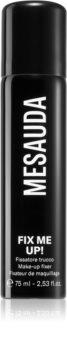Mesauda Milano Fix Me Up make-up fixáló