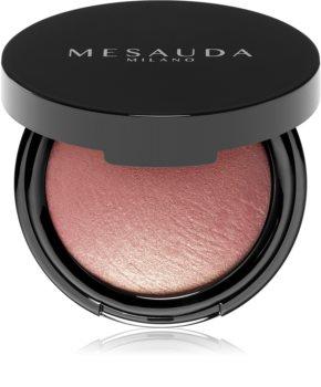 Mesauda Milano Blush & Glow Rouge für strahlende Haut