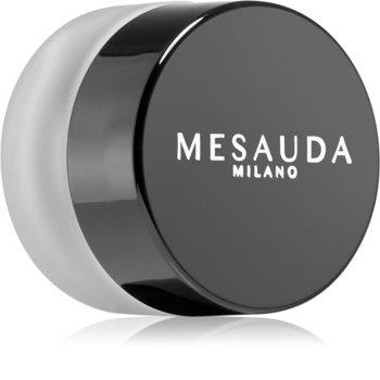 Mesauda Milano Gel Liner dlouhotrvající gelové oční linky