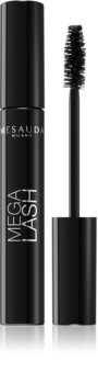 Mesauda Milano Mega Lash mascara pour un effet faux-cils